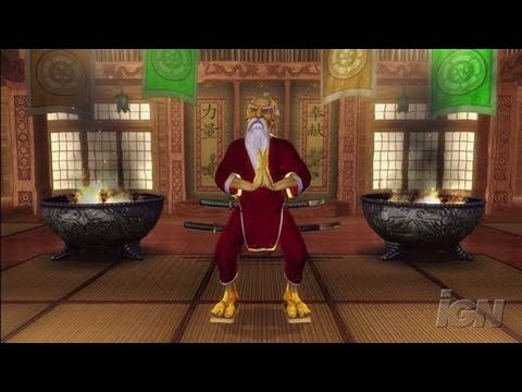 Видео № 0 из игры Ninja Reflex [Wii]