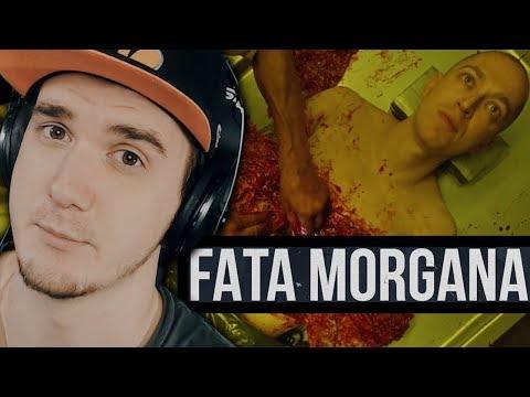 Markul feat Oxxxymiron - FATA MORGANA (КЛИП) Оксимирон и Маркул - Фата Моргана | РЕАКЦИЯ