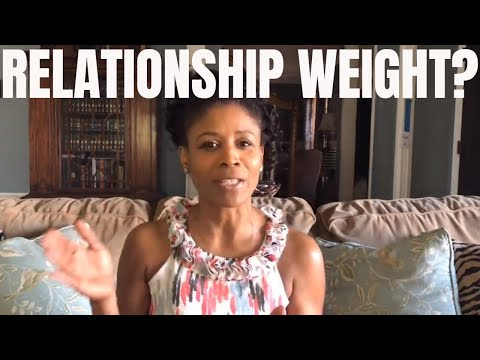Can you stop relationship weight gain?