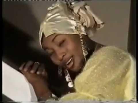 Jarumai Old Hausa Song