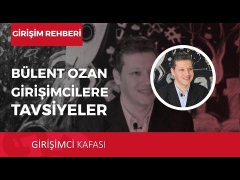 Sports & Merits Kurucusu Bülent Ozan'dan Genç Girişimcilere Tavsiyeler!