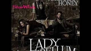 Lady Antebellum-Amrican Honey(Kid-Version)