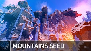 minecraft amplified seeds - मुफ्त ऑनलाइन