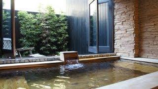 Onsen 温泉 Japanese Hot Springs- Emmy-san's Neighborhood
