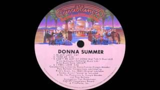 Donna Summer - I Feel Love (Casablanca Records 1977)