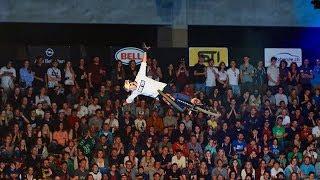 Мэтт Джонс выигрывает Swatch Rocket Air 3000