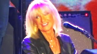 Fleetwood Mac LA Forum - Christine McVie Say You Love Me 2014