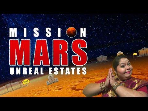 Mission Mars: Unreal Estates | Put Chutney