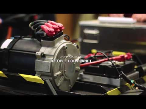 Trasforma la tua auto in un mezzo elettrico