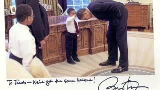 'The Obama haircut'
