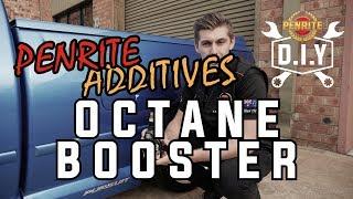 DIY Additives - Octane Booster