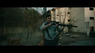 ENG Ma Dong Seok/마동석/Don Lee Fights Zombies_Life After Commercial 2019