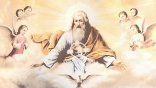Kinh Lòng Chúa Thương Xót