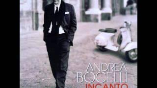 Andrea Bocelli ~ Mamma