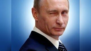 Рассказ о том, как Путин Чубайса  защищал...