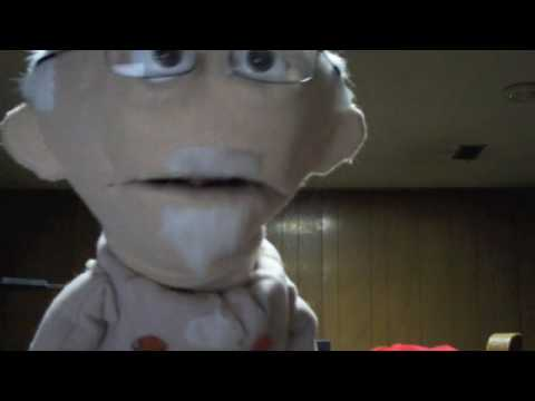 Mosspuppet Discovers Chatroulette And We All Throw Up A Little