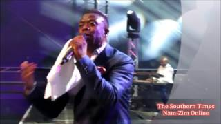 Ngiyakuthanda-Benjamin Dube