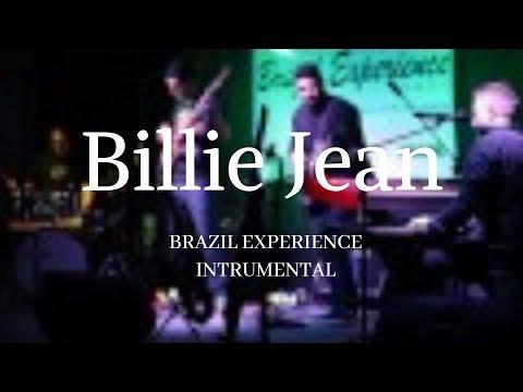 Billie Jean ( Versão inédita instrumental)