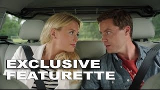 Welcome to Sweden: Exclusive Featurette with Lena Olin & Greg Poehler