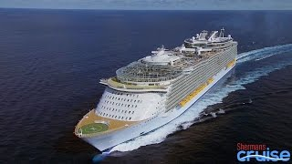 Pick A Cabin: Oasis Of The Seas Deck Plan Decoder