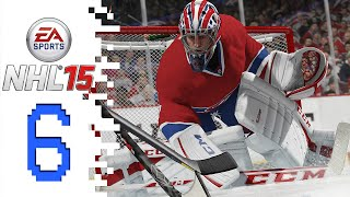 Let's Play NHL 15 (Be A GM) - EP06 - What Bump?