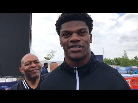 NFL Draft: Lamar Jackson to prove everyone wrong