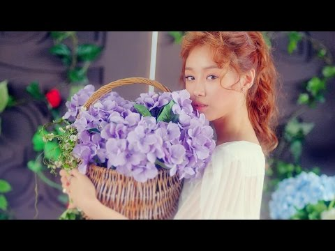 Ji Eun - Twenty-five