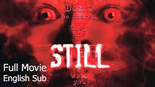 Thai Horror Movie  Still English Subtitle Full Thai Movie