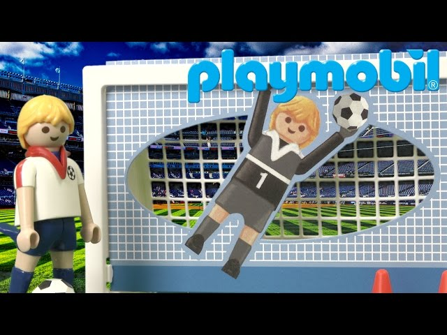 Sports-action-soccer-shootout