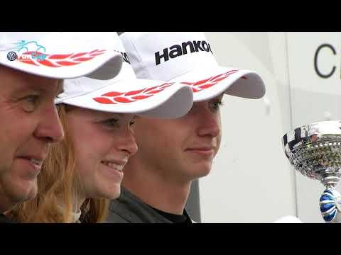 Benelux Open Races: interview vainqueurs Biplace