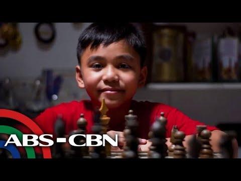 Kid Chess Prodigy | Sports U