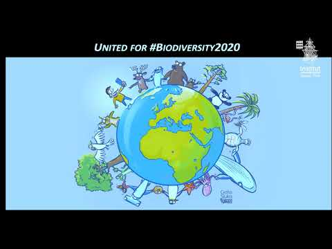 Global coalition for biodiversity - European Commission