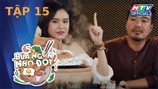 BỮA NGON NHỚ ĐỜI   Trương Quỳnh Anh tập thể dục trước khi ăn   BNNĐ - TẬP 15 FULL   25/7/2021