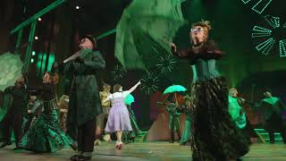 The Merry Old Land of Oz | The Wizard of Oz