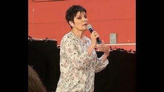 Patricia Darré   25.05.19   Conférence Royère De Vassivière