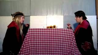 Cosplay video 2014 - Jak zvířata jí své jídlo, Dračí sestry