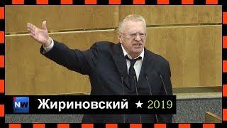 Жириновский про японцев- Зальём   нефтью,задушим газом. 17.01.2019