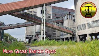New great Bando Spot | Freestyle FPV