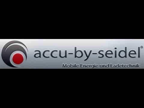 Accu-by-Seidel Vorstellung