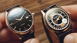 Cheap vs Expensive Luxury Watch Challenge | Watchfinder & Co.