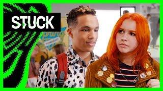 "STUCK | Season 1 | Ep. 4: ""An Earnest Day"""