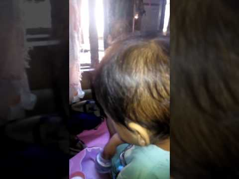 Video Kecerdasan anak umur 1tahun 7 bulan