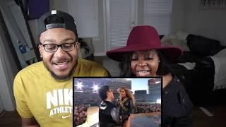 Beyoncé & Bruno Mars Crash Super Bowl 50 Halftime Show (reaction)