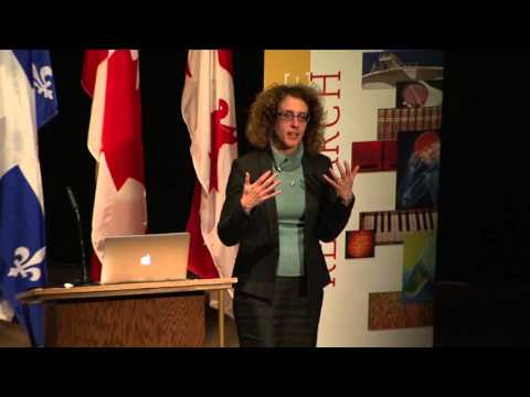 2015 Canada Council Killam Prize Lecture with Victoria Kaspi