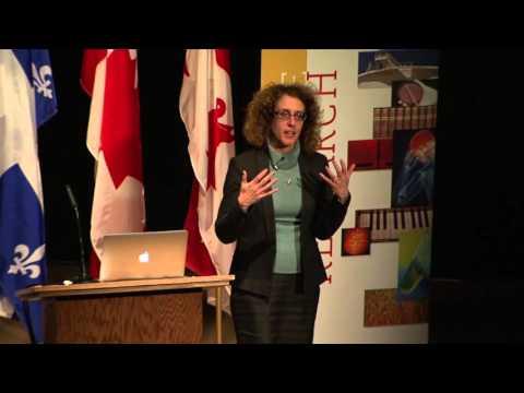 2015 Canada Council Killam Prize Lecture with Victoria Kaspi