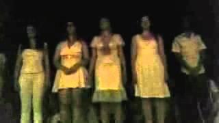 The Last Supper   Jesus Christ Superstar   Zmirey Hayam Vocal Ensemble