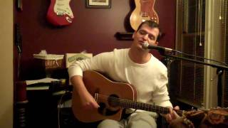 Two For The Road-Bruce Springsteen Cover-by Jimmy Lee
