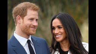 Megan & Harry's big announcement, duo stepped back from Royal Duties | Hot Topics