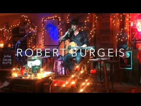 ROBERT BURGEIS