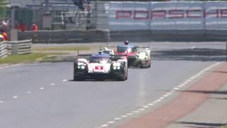 24 Heures du Mans 2017 - Full Race Highlights